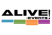 Alive-Events - Location de Matériel Audiovisuel - Prestation Technique Evenementielle