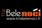 Trio Bele Noci - Trio Jazz Manouche et Musique des Balkans et d'Europe